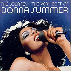 "Cover of ""Journey: The Very Best of"""