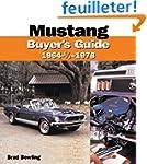 Mustang Buyer's Guide 1964 1/2-1978