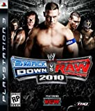 WWE Smackdown vs Raw 2010 [Xbox360]