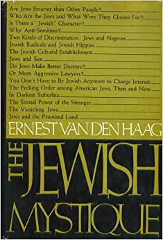 The Jewish Mystique