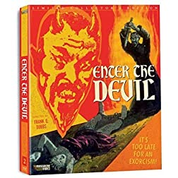 Enter the Devil [Blu-ray]