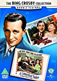 Bing Crosby Collection - The Emperor Waltz / A Connecticut Yankee [DVD]