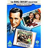 Bing Crosby Collection - The Emperor Waltz / A Connecticut Yankee [DVD]by Bing Crosby