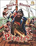 Pirates! (Sticker Stories)