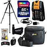 Ultimate Accessory Kit for Nikon Co