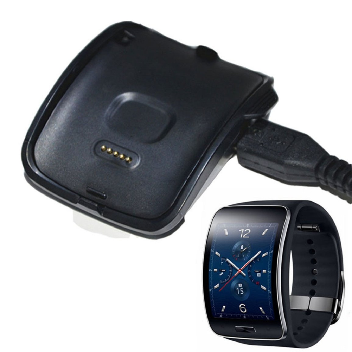 Gear Watch Charger Charger For Samsung Gear s