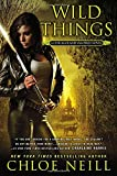 Wild Things: A Chicagoland Vampires Novel