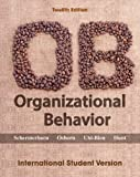 img - for Organizational Behavior, Twelfth Edition International Student Version book / textbook / text book