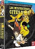 Image de Mystérieuses cités d'or - intégrale Saison 1 intégrale Blu-Ray