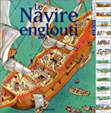 Le navire englouti