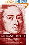 Alexander Pope: Selected Letters