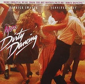 John Morris Various Artists More Dirty Dancing 1987