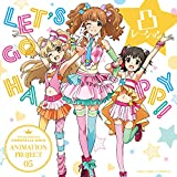 THE IDOLM@STER CINDERELLA GIRLS ANIMATION PROJECT 05 LET�fS GO HAPPY!!
