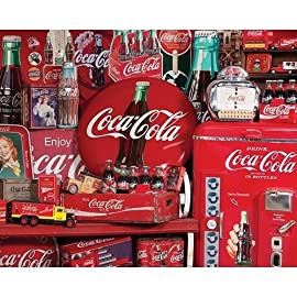 Coca-Cola Memories - 1500 pc