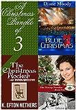 A Christmas Bundle of 3