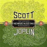 Scott Joplin Complete