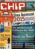 Magazine - CHIP DVD