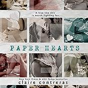 Paper Hearts | Claire Contreras