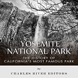 Yosemite National Park Audiobook