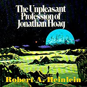 The Unpleasant Profession of Jonathan Hoag Audiobook
