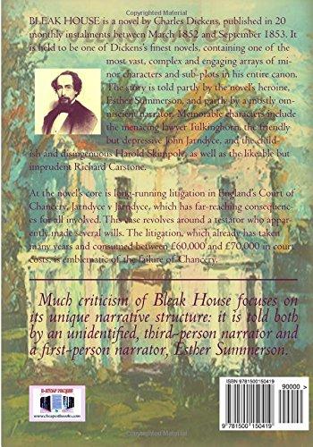 Bleak House: