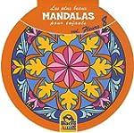Les plus beaux Mandalas pour enfants...