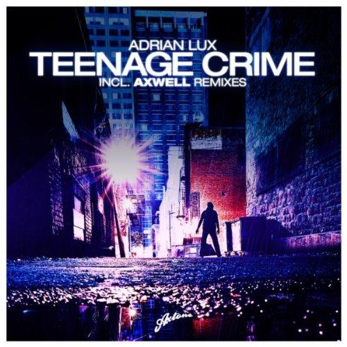 Teenage Crime