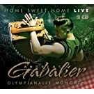 Home Sweet Home! Live aus der Olympiahalle M�nchen