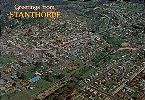 Stanthorpe Post Card