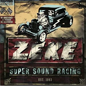 Zeke -  Super Sound Racing