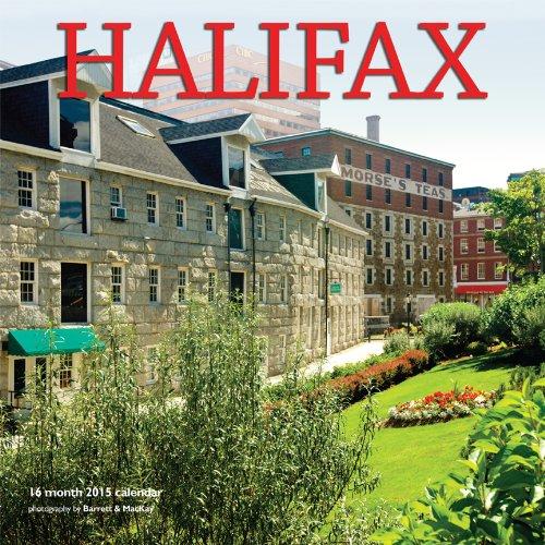 Halifax 2015 Calendar