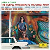 Adams: The Gospel According To The Other Mary [+digital booklet]