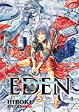 Eden: It's An Endless World!, Vol. 3 (1593075294) by Endo, Hiroki
