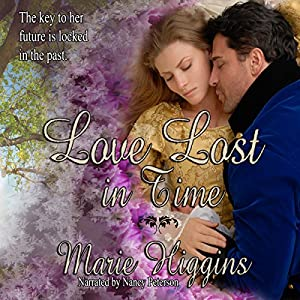Love Lost in Time Audiobook