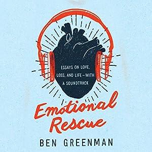 Emotional Rescue Audiobook