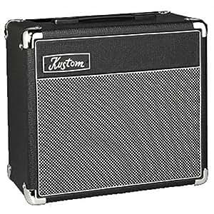 Kustom Amps DEFENDERV5 The Defender V5 1 x 8 Inches Guitar Combo