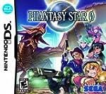Phantasy Star 0 - Nintendo DS Standar...