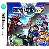 Phantasy Star 0 ~ Sega Of America, Inc.