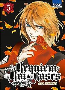 Le Requiem du Roi des Roses Edition simple Tome 5