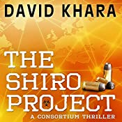 The Shiro Project (Le project Shiro) | David Khara, Sophie Weiner (translator)