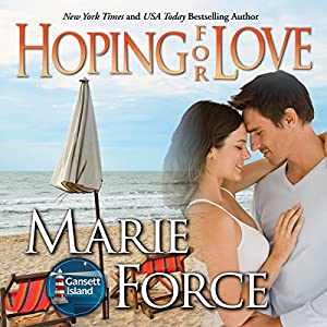 Hoping for Love Audiobook