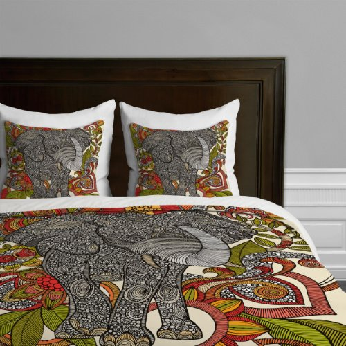 Elephant Twin Bedding 9791 front