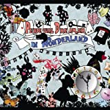 in Wonderland(不思議の国のパペドリ)
