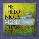 The Complete Thelonious Monk Quartet Columbia Studio Recordings
