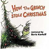 How The Grinch Stole Christmas (Vinyl)