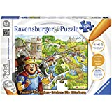 """Ravensburger 00516 - tiptoi Puzzeln, Entdecken, Erleben: Die Ritterburg"""""""