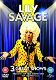 Lily Savage: 3 Great Shows [DVD]