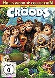 DVD & Blu-ray - Die Croods