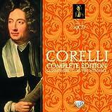 CORELLI EDITION: COMPLETE