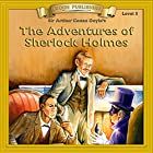 The Adventures of Sherlock Holmes: Bring the Classics to Life Hörbuch von Sir Arthur Conan Boyle Gesprochen von:  Iman